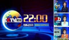 CCTV-13《国际时讯》栏目介绍及广告价格