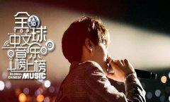 CCTV-15《全球中文音乐榜上榜》栏目介绍及广告价