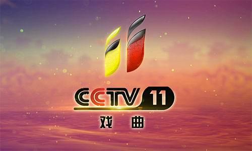 2020 年 CCTV-11 戏曲频道中华文化传承品牌