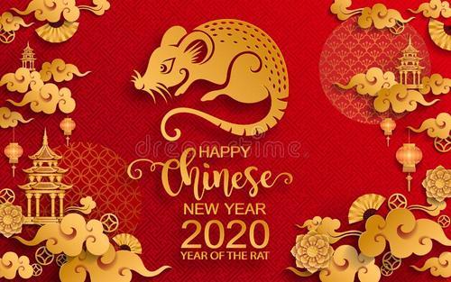 2020 年 CCTV-3 春节贺岁套装