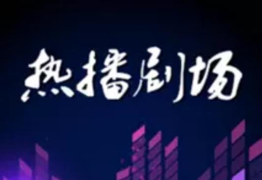 2020 年 CCTV-8《热播剧场》独家冠名