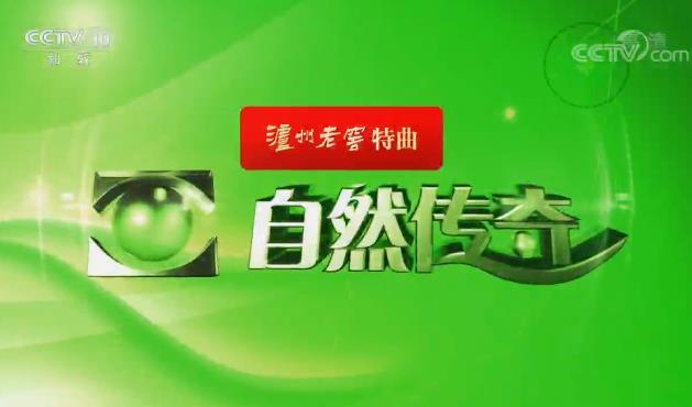 2020年CCTV-10《自然传奇/大千世界》联合特约